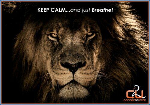 Ervaar kracht met adem via een sessie ademtherapie