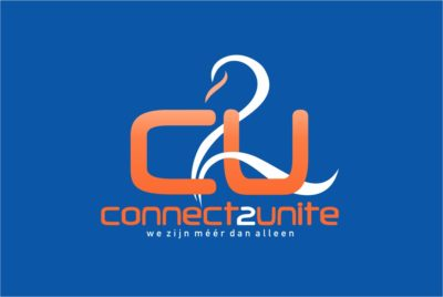 Logo bedrijf Connect2unite