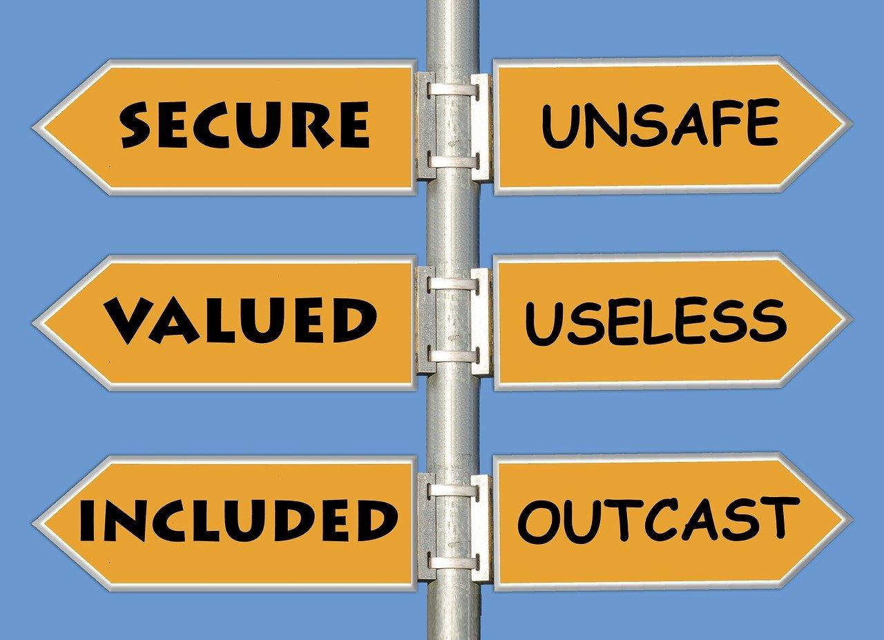 Twijfelen_keuze_ongelukkig-zijn-zonder-reden