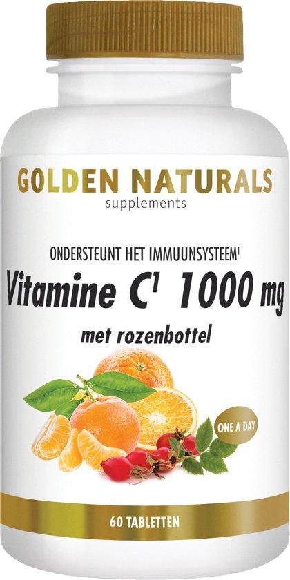 vitamine c voor een goede weerstand