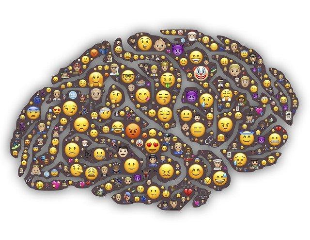 Lichaam, hersenen, emoties. Een vitaminetekort kan leiden tot lichamelijke, mentale en emotionele klachten