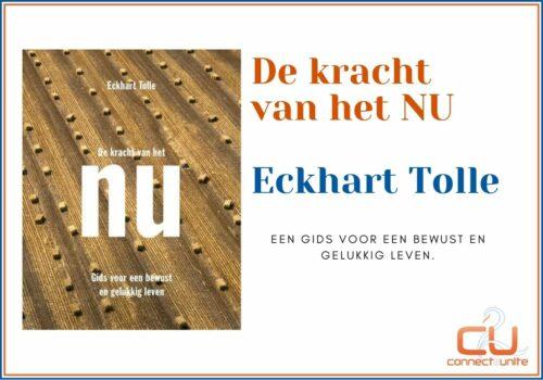 Boek_tipshop - de kracht van nu Eckhart Tolle