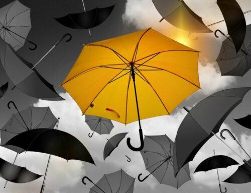 Jezelf anders voelen: ongelukkig zijn zonder reden