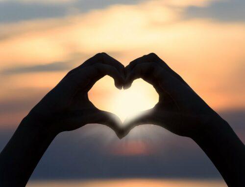 De enige persoon die je écht onvoorwaardelijke liefde kan geven, is jezelf!