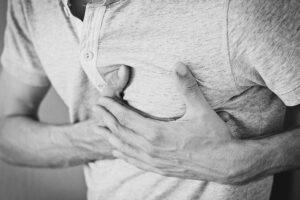 hartzeer bij vanuit je hart leven